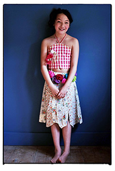 Sun Hee Beys clothing